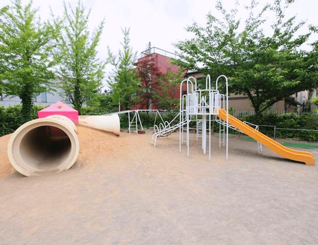 洗足大学附属幼稚園の入園の流れ