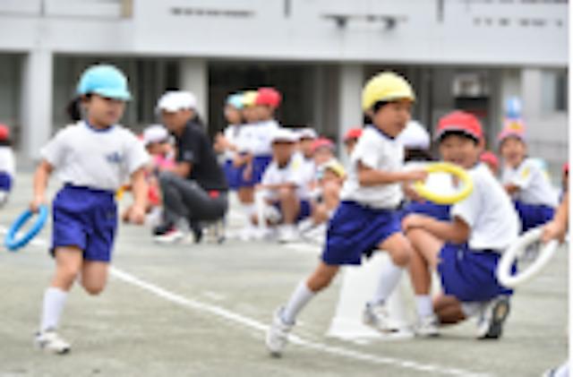 桐蔭学園幼稚部の教育方針