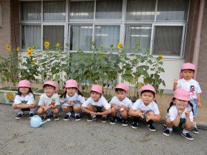 サレジオ幼稚園 ボランティア
