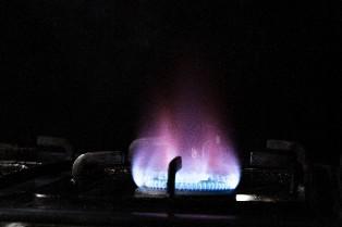 ガスコンロの使用を減らしてガス代ダウン
