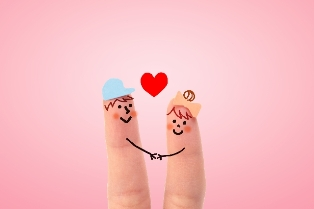 愛情たっぷり♪我が家の夫婦円満の秘訣