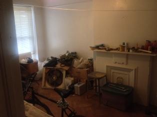 汚部屋が、ホッと出来る空間に変わっていく!ずぼらな私の掃除法
