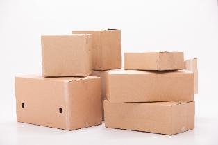断捨離で悩んでしまう物を入れる箱を用意しておこう