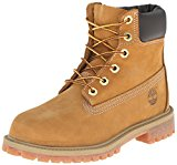 [ティンバーランド] Timberland 6'' CLASSIC BOOT 6'' Premium Waterproof Boot 12909W 00 (ウィート ヌバック/4)