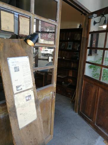 鎌倉のカフェvuori