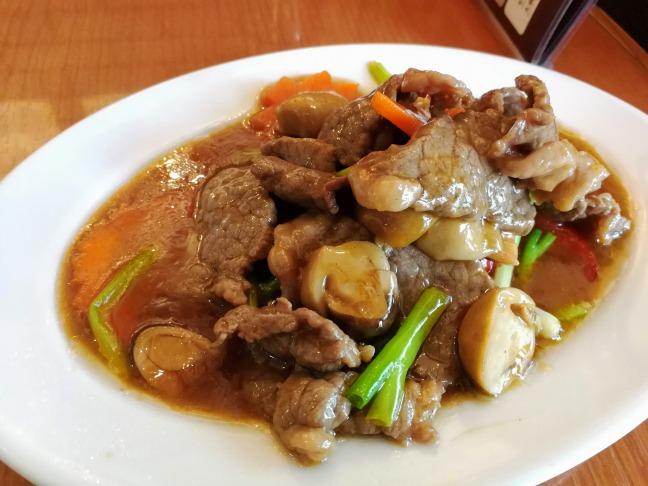 五反田 タイ料理