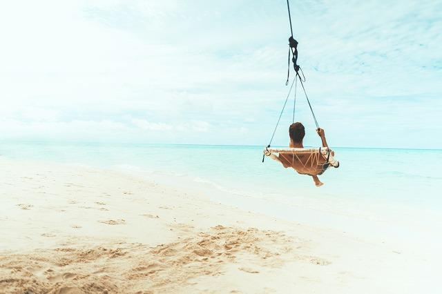 有給休暇のイメージの写真