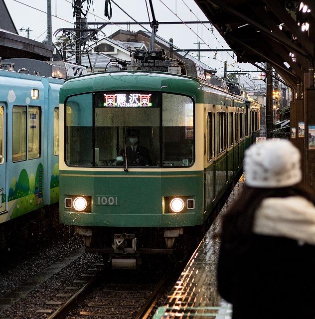 東京発の電車を使った日帰り旅行のイメージ写真