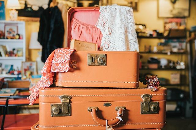 旅行の帰りに荷物がパンパンにならないお土産のイメージ写真
