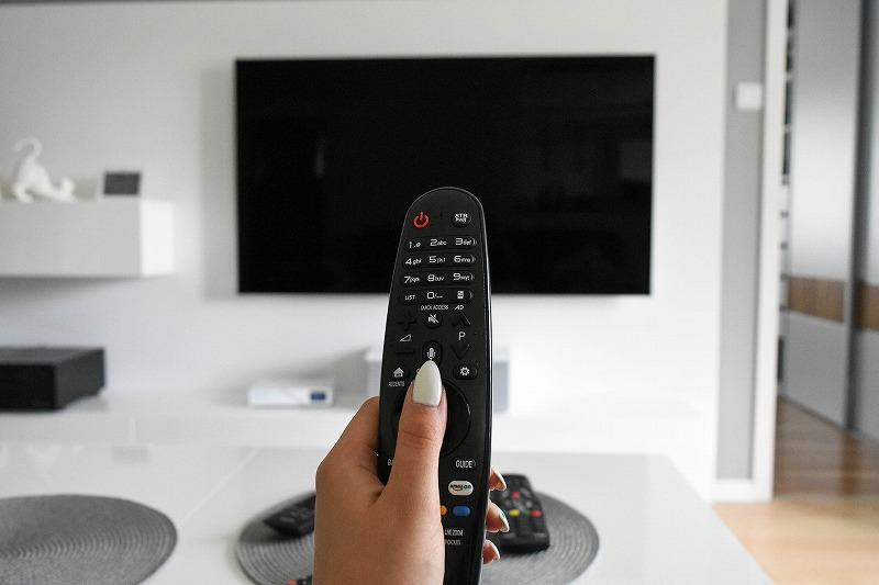 国内旅行系のオススメテレビ番組のイメージ写真