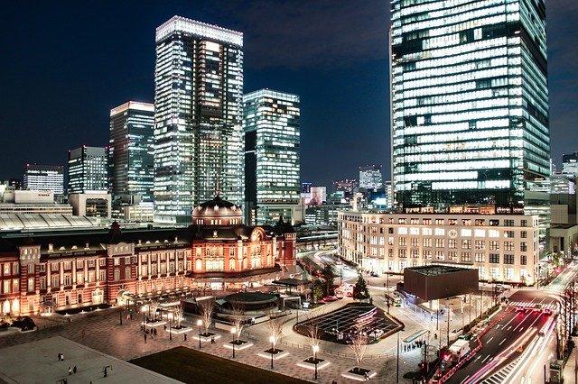 都内のおすすめホテル紹介のイメージ画像