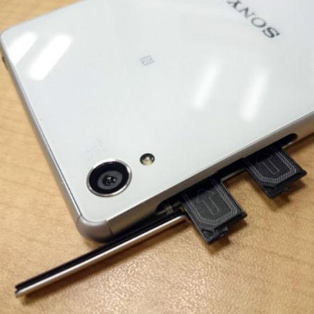 Xperia Z3 Dual SIM