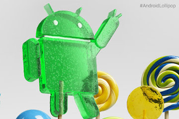 Android 5.1 (Lollipop)