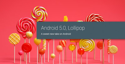 Android 5.0 (Lillipop)