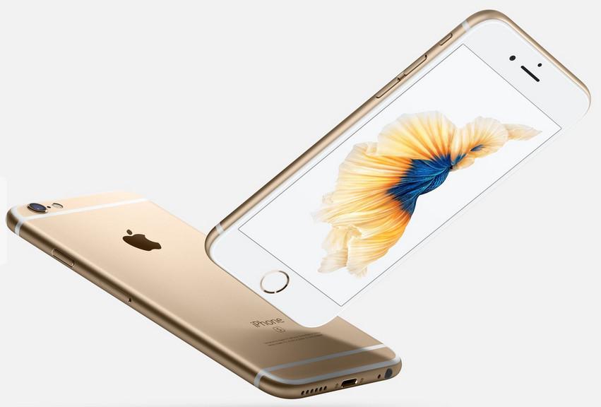 iPhoneの点検・修理