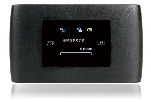 ZTE MF920Sn