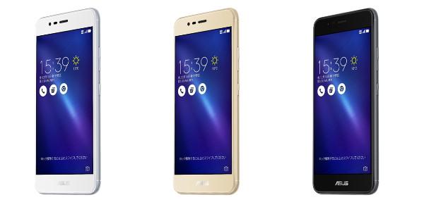 Zenfone 3 Max (ZC520TL)