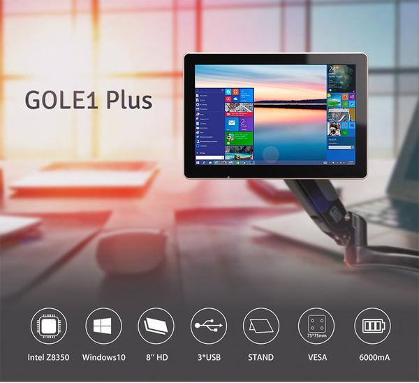 HIGOLE GOLE 1 Plus Mini PC