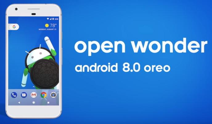 Android 8.0 (Oreo)