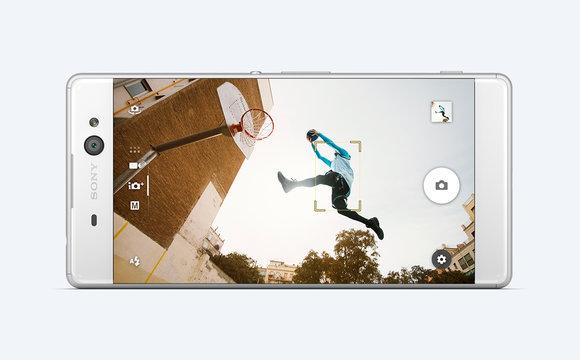 「Xperia XA Ultra」のカメラ機能