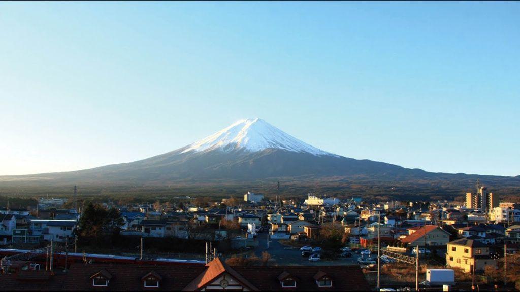 富士山 ライブ カメラ