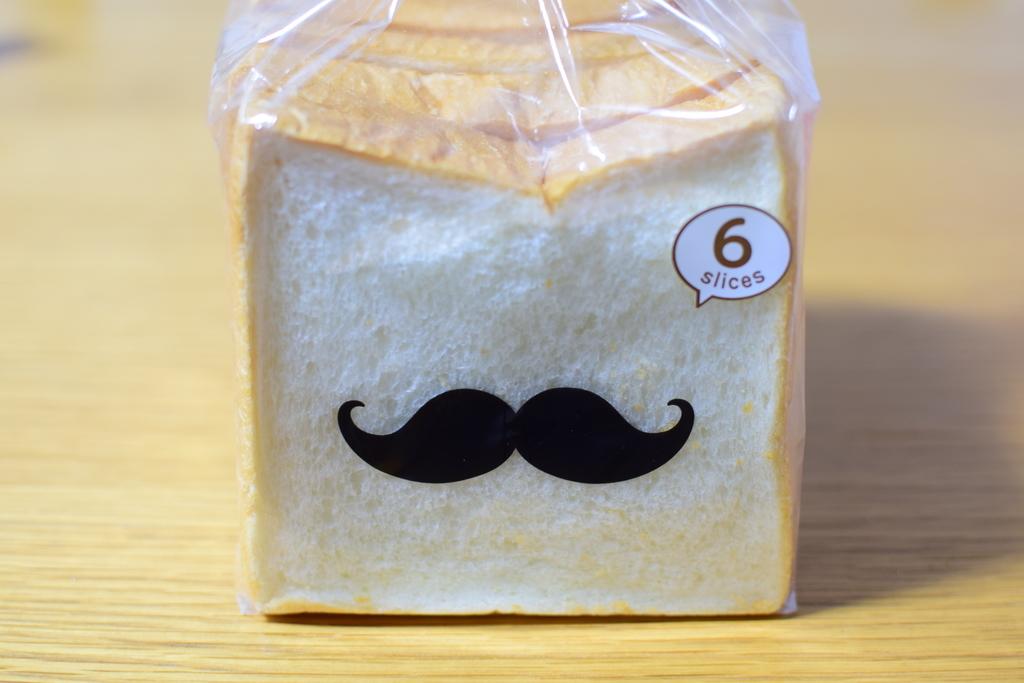 アンクルジャム食パン6枚切
