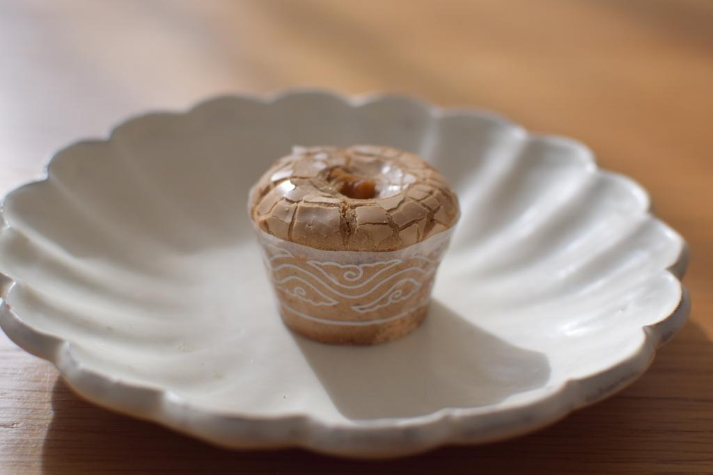 伊万里焼饅頭(巻紙)