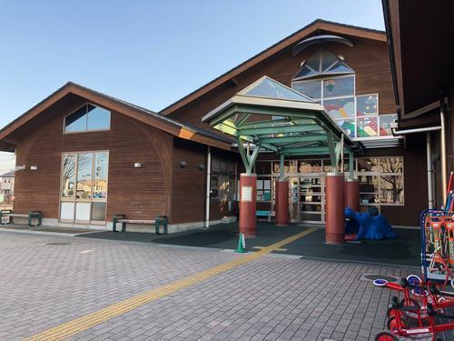 佐賀市中央児童センター(屋外)