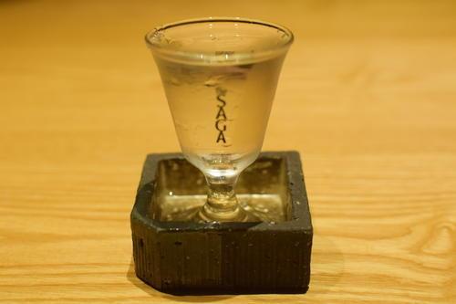 日本酒(鍋島)
