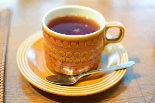 アルテノイエのコーヒー