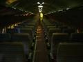 [飛行機]YS-11座席