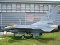 [飛行機]F16戦闘機
