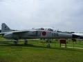 [飛行機]T-2戦闘機