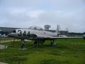 [飛行機]T-33A