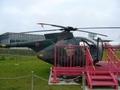[飛行機]OH-6Dヘリ