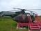 OH-6Dヘリ