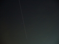 [宇宙][天文]ISSと北斗七星