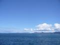 [風景][海][自然]海1