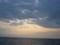 夜明けの海1