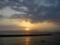 夜明けの海3