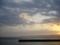 夜明けの海5