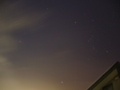 [天文][宇宙]オリオン座・冬の大三角