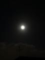 [天文][月]ブルームーン1