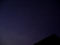 [宇宙][天文]へびつかい座を通過するISS