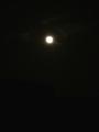 [月][天文][空][宇宙]2010年2度目のブルームーン2