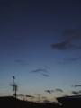 [宇宙][天文][空][夕焼け]金星1