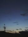 [宇宙][天文][空][夕焼け]金星2