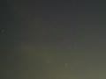 [天文][宇宙]火星とレグルス大接近2