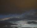 [空]雨上がりの曇り空