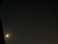 [宇宙][天文][月]ISSと月